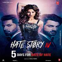Hate Story 4 (2018) Full Movie Watch Online HD Print Free Download