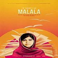 He Named Me Malala (2015) Full Movie Watch Online HD Print Free Download
