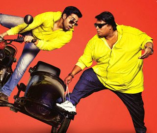 Hey Bro (2015) Full Movie Watch Online DVD Print Download