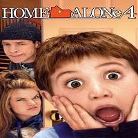 Home Alone 4 (2002) Hindi Dubbed Full Movie Watch Online HD Print Free Download