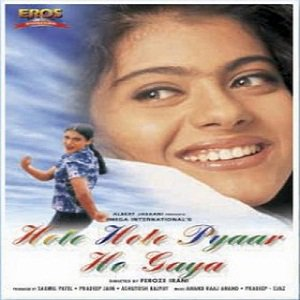 Hote Hote Pyar Hogaya (1999) Watch Full Movie Online DVD Download