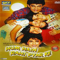 Hum Hain Rahi Pyar Ke (1993) Full Movie Watch Online HD Download
