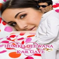 Humko Deewana Kar Gaye (2006) Watch Full Movie Online DVD Download