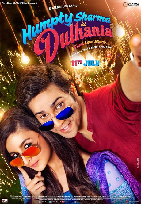 Humpty Sharma Ki Dulhania (2014) Full Movie Watch Online HD Download