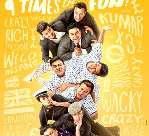 Humshakals (2014) Watch Online Full Movie Download