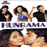 Hungama (2003) Watch Full Movie Online DVD Print Download