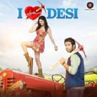 I Love Desi (2015) Watch Full Movie Online DVD Download