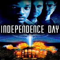Independence Day (1996) Hindi Dubbed Full Movie Watch Online Free Download