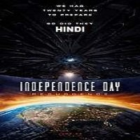 Independence Day: Resurgence (2016) Hindi Dubbed Movie Watch Online Download