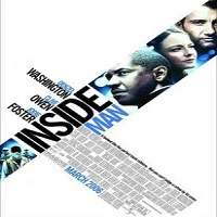 Inside Man (2006) Hindi Dubbed Full Movie Watch Online HD Print Free Download