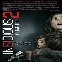 Insidious: Chapter 2 (2013) Hindi Dubbed Watch Full Movie Online DVD Download