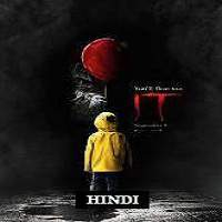 It (2017) Hindi Dubbed Full Movie Watch Online HD Print Free Download