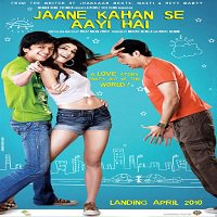 Jaane Kahan Se Aayi Hai (2010) Full Movie Watch Online HD Download
