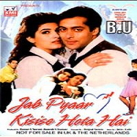 Jab Pyaar Kisisi Hota Hai (1998) Full Movie Watch Online HD Download