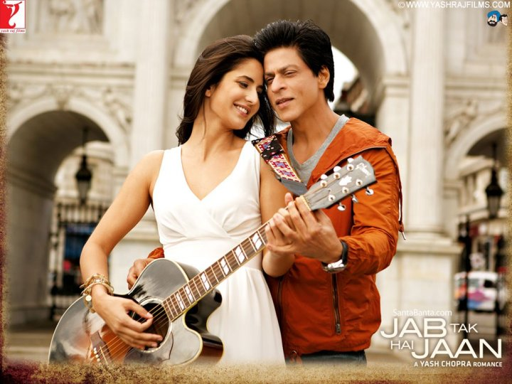 Jab Tak Hai Jaan Full Movie (2012) watch Online HD Download