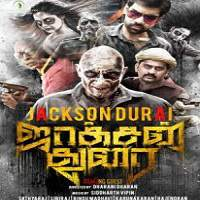 Jackson Durai (2016) Hindi Dubbed Full Movie Watch Online HD Print Free Download