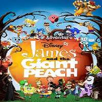James and the Giant Peach (1996) Hindi Dubbed Full Movie Watch Free Download