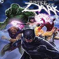 Justice League Dark (2017) Full Movie Watch Online HD Print Free Download