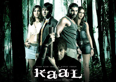 Kaal (2005) Full Movie Watch Online HD Free Download