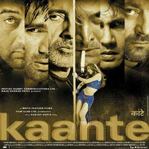 Kaante (2002) Full Movie Watch Online HD Free Download