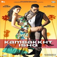 Kambakkht Ishq (2009) Full Movie Watch Online HD Free Download