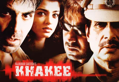 Khakee (2004) Full Movie Watch Online HD Free Download