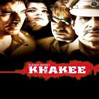 Khakee (2004) Full Movie Watch Online HD Print Free Download