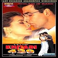 Khiladi 420 (2000) Watch Full Movie Online DVD Free Download