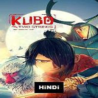 Kubo and the Two Strings (2016) Hindi Dubbed Full Movie Watch Online Free Download