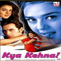 Kya Kehna (2000) Full Movie Watch Online HD Print Free Download