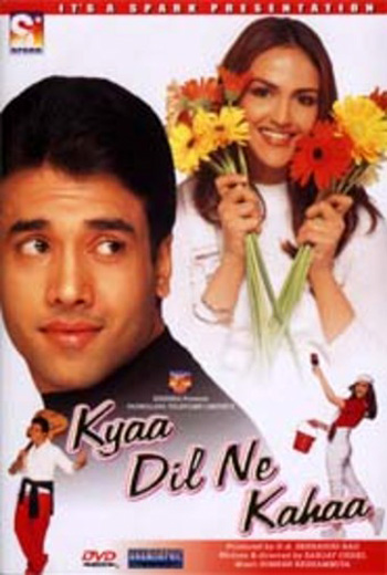 Kyaa Dil Ne Kahaa (2002) Watch Full Movie Online HD Download