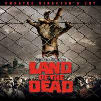 Land of the Dead (2005) Hindi Dubbed Full Movie Watch Online HD Print Free Download