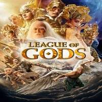 League of Gods (2016) Hindi Dubbed Full Movie Watch Online HD Print Free Download