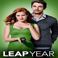 Leap Year (2010) Hindi Dubbed Full Movie Watch Online HD Print Free Download