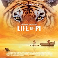 Life of Pi (2012) Hindi Dubbed Full Movie Watch Online HD Print Free Download