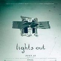 Lights Out (2016) Full Movie Watch Online HD Print Free Download
