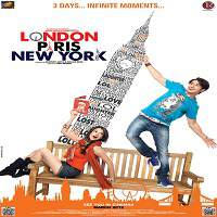 London Paris New York (2012) Hindi Full Movie Watch Online HD Print Free Download