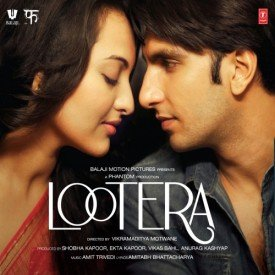 Lootera (2013) Full Movie Watch Online HD Print Free Download
