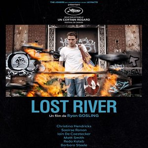 Lost River (2014) Watch Full Movie Online HD Free Download