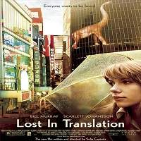 Lost in Translation (2003) Hindi Dubbed Full Movie Watch Online HD Print Free Download