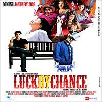 Luck by Chance (2009) Full Movie Watch Online DVD Free Download