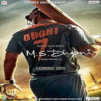 M. S. Dhoni – The Untold Story (2016) Full Movie Watch Online HD Free Download