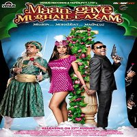 Maan Gaye Mughal-e-Azam (2008) Full Movie Watch Online HD Free Download