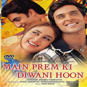 Main Prem Ki Diwani Hoon (2003) Watch Full Movie Online DVD Download