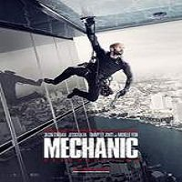 Mechanic: Resurrection (2016) Full Movie Watch Online HD Print Free Download