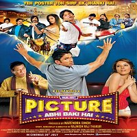 Mere Dost Picture Abhi Baki Hai (2012) Full Movie Watch Online HD Download