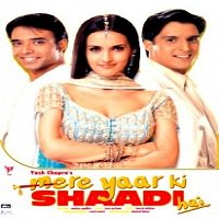 Mere Yaar Ki Shaadi Hai (2002) Watch Full Movie Online Free Download