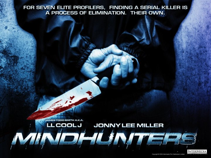 Mindhunters (2004) Hindi Dubbed Watch Full Movie HD Download