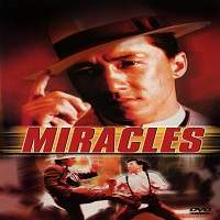 Miracles (1989) Hindi Dubbed Full Movie Watch Online HD Print Free Download