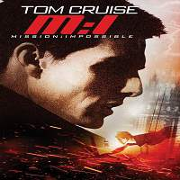 Mission: Impossible (1996) Hindi Dubbed Full Movie Watch Online HD Print Free Download